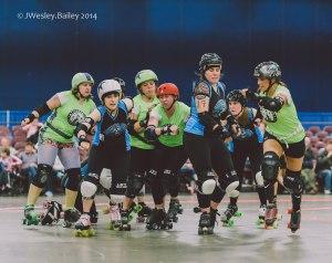 Copyright 2014 JWesley.Bailey