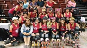 The Iron Range Maidens